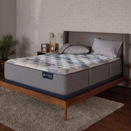 Serta King Mattresses (Serta iComfort Blue Fusion 200 Plush Twin Mattress Set)