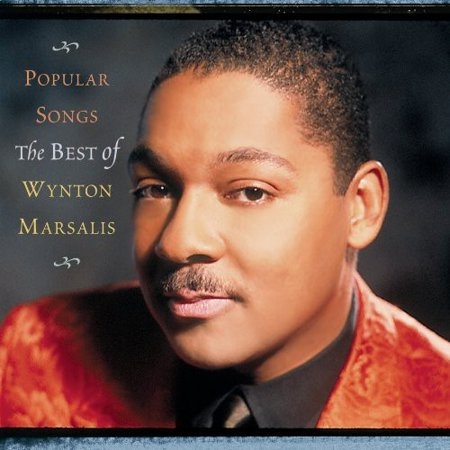 100 Best Halloween Songs (Popular Songs: The Best of Wynton Marsalis)