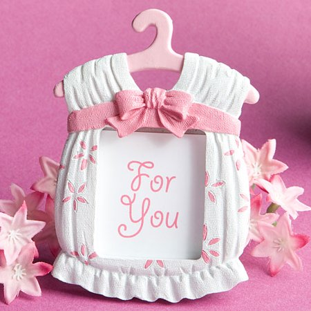 Cute Baby Themes (Cute Baby Themed Photo Frame Favors -)