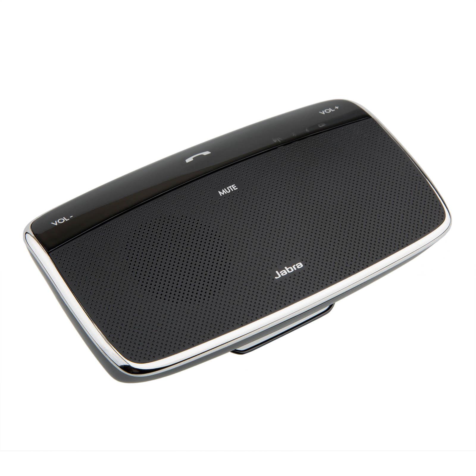 Jabra CRUISER 2 Bluetooth In-Car Speakerphone (Black) (Refurbished) -  Walmart.com