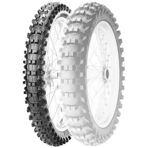 Pirelli MX Mid Soft MXMS 32 Front Tires