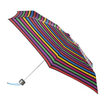 totes Titan Mini Manual NeverWet Umbrella - Mini Umbrellas