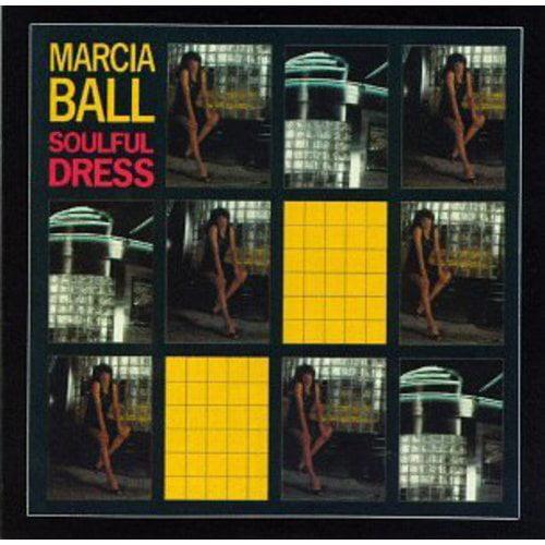 Marcia Ball - Soulful Dress [CD]