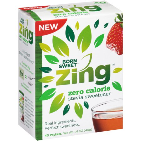 Image result for zing sweetener