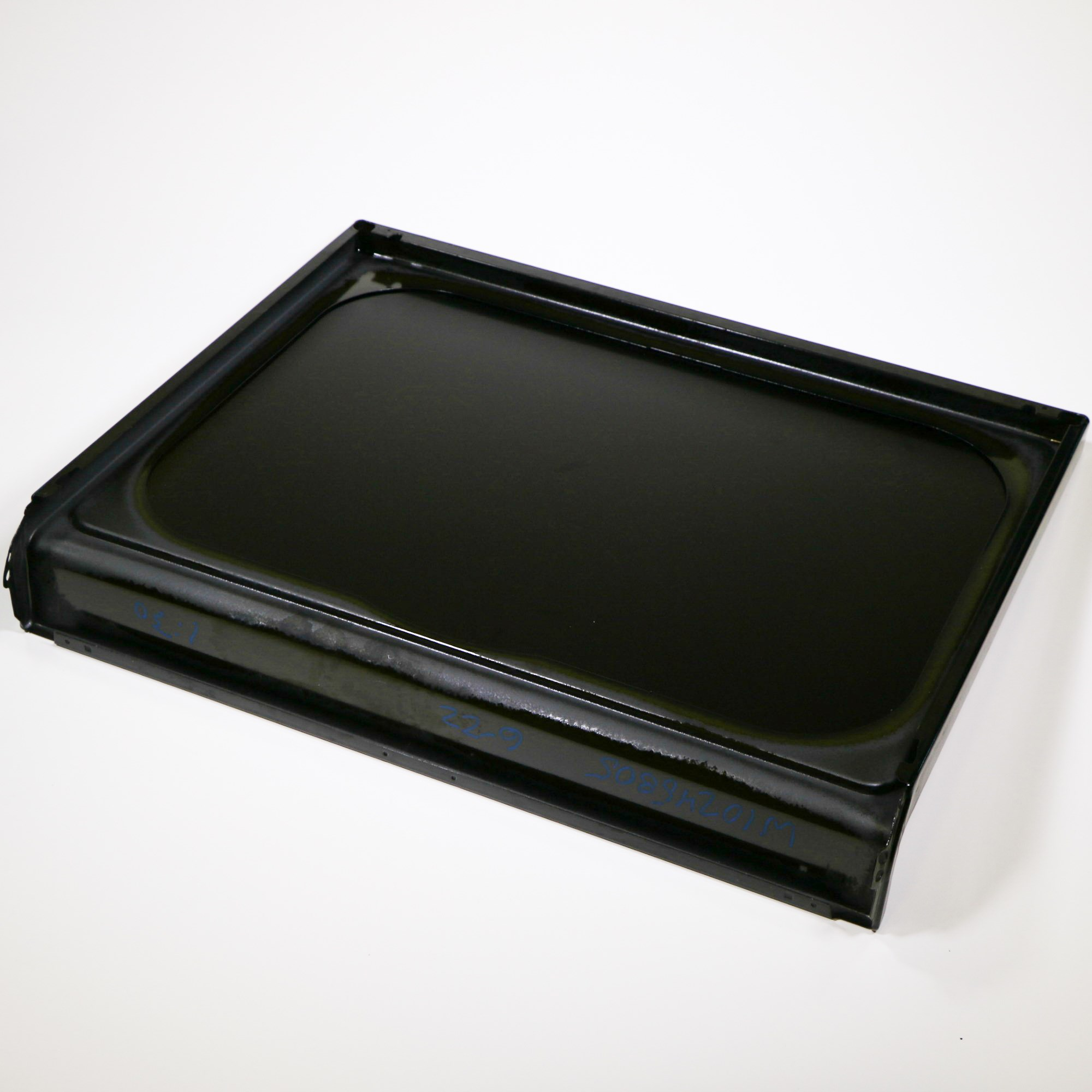 W10245805 For Whirlpool Range Glass Cooktop