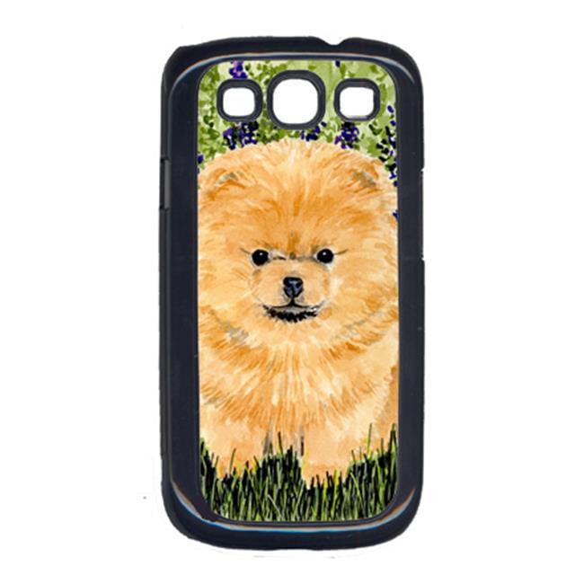 Carolines Treasures SS8746GALAXYSIII Pomeranian Cell Phone Cover Galaxy S111 - image 1 of 1