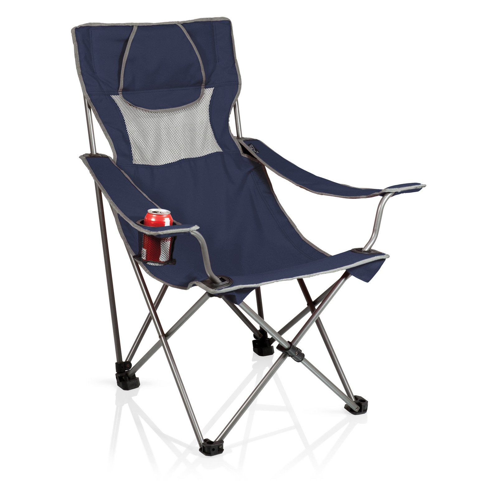 Click here to buy Oniva Campsite Camp Chair by Overstock.