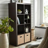 Deals on Better Homes & Gardens 8-Cube Organizer
