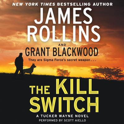 The Kill Switch - Audiobook