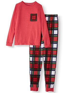 EV1 from Ellen DeGeneres Love Pajama Pant Set Boy's