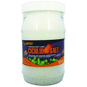 Acurel Llc African Cichlid Salt Aquarium And Pond Water Treatment 1-Pound (Pack of 1)