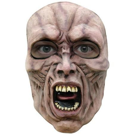 WWZ Face Scream Zombie 2 Mask](Wazzup Scream Mask)