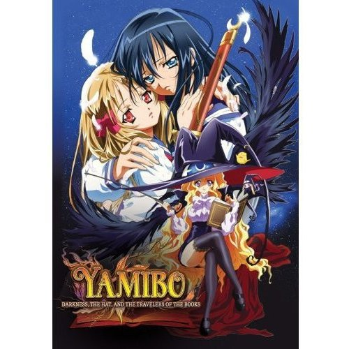 Yamibo: Darkness, The Hat, And Travelers Of The Books Complete Series