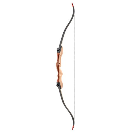 "Ragim Archery Matrix Custom RH Recurve Bow 70"" LBS: 32"