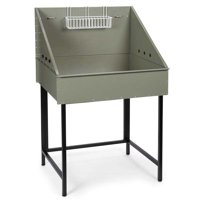 Master Equipment Everyday Pro Mini Tub 32In Clay