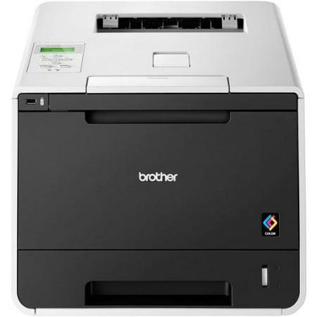 Brother HL-L8250CDN Laser Printer - Color - 2400 x 600 dpi Print - Plain Paper Print - Desktop - 30 ppm Mono / 30 ppm Co