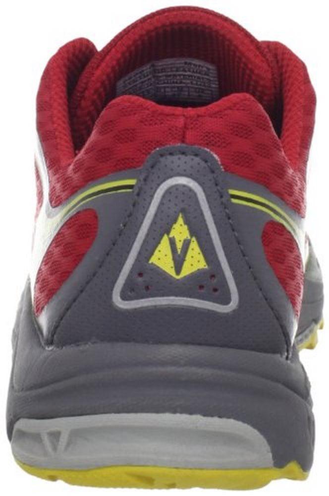 Vasque Men's Pendulum Trail Running Shoe,Formula One Solar Power,7 M US by