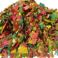 Aquatic Foods Marine Fish SMALL Flakes, 3/8-lb @ $ 10.95 AFI Premium Tropical Fish Flakes.