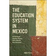The Education System in Mexico - eBook