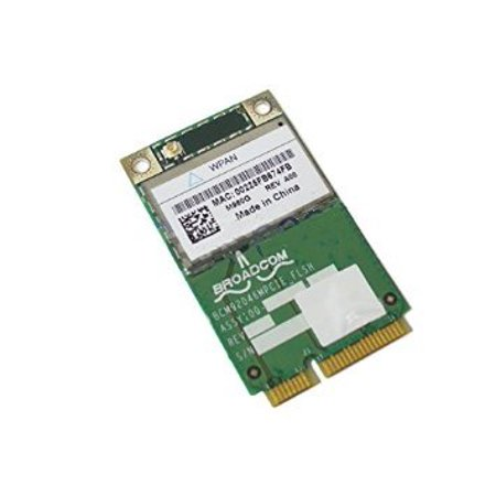 Dell Wireless 370 Bluetooth Mini PCIe Bluetooth Card- P560G  -