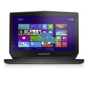 "REFURBISHED Dell Flagship Alienware Gaming Laptop 13.3"" QHD+ (3200 x 1800) Touchscreen -Intel Core i7 Broadwell 2.4Ghz, 16GB RAM, 512GB SSD, NVIDIA GeForce GTX 860M, Wi-Fi, webcam, Windows 8.1"