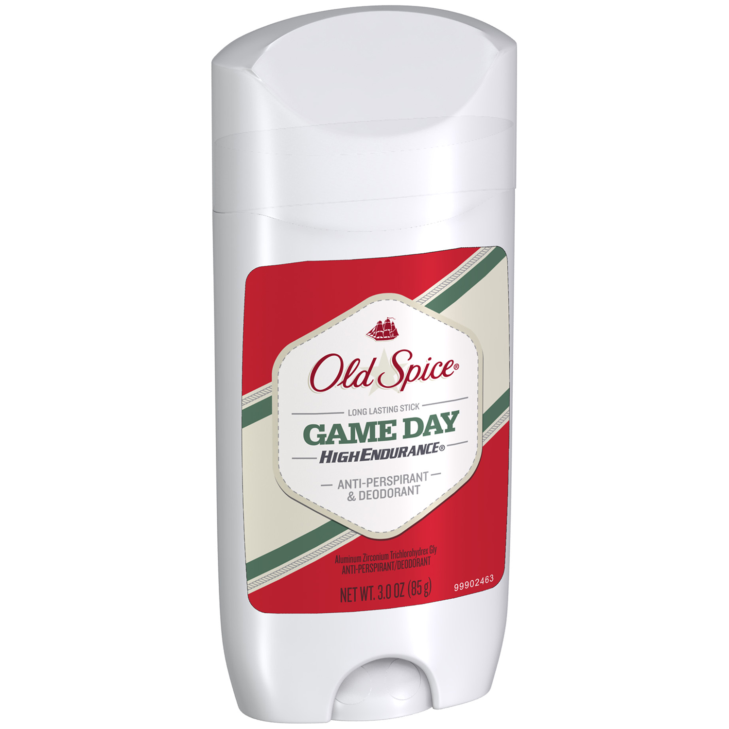 Old Spice® High Endurance® Game Day Anti-Perspirant & Deodorant 3 oz. Stick
