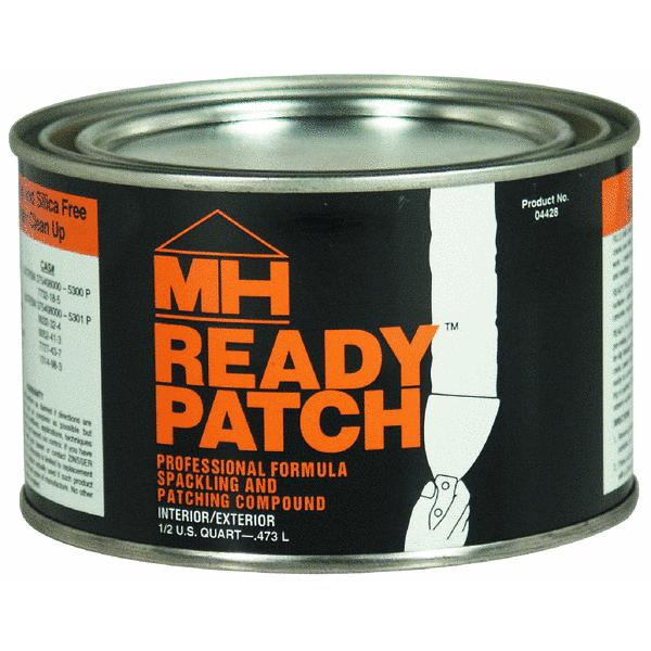 Zinsser Ready Patch Spackling Compound