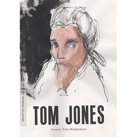 Tom Jonas Halloween (Criterion Collection: Tom)
