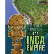 Geography Matters in the Inca Empire - eBook