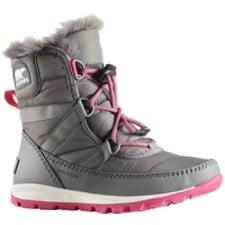 Sorel Youth Whitney Short Lace Boot