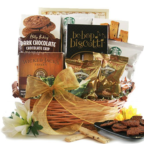 The Renaissance Gift Basket