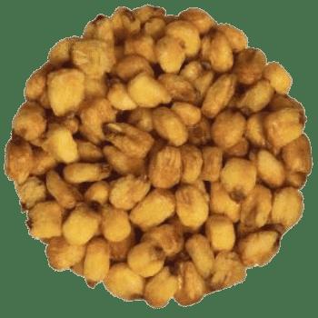 ROASTED CORN SALTED-1/2 Lb (Corn Nuts Roasted)
