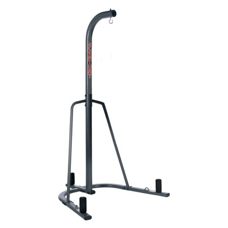 Century Heavy Bag Stand  Gray