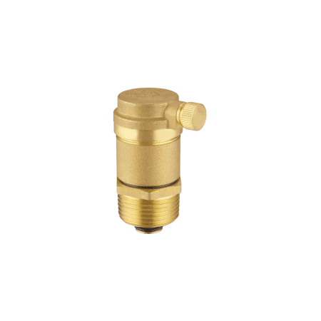 TMOK TK901 Brass automatic exhaust valve Heating pipe fast exhaust valve - image 1 de 4