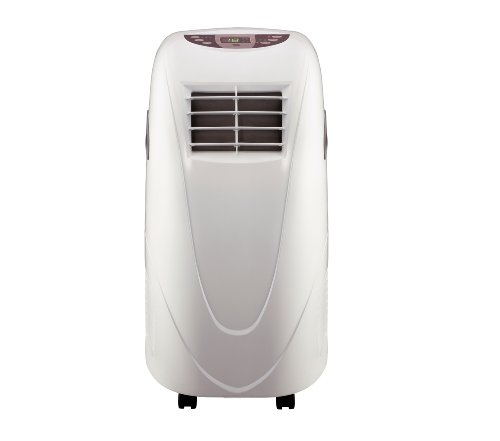 Global Air YPL3-10C 10,000 BTU Portable Air Conditioner White