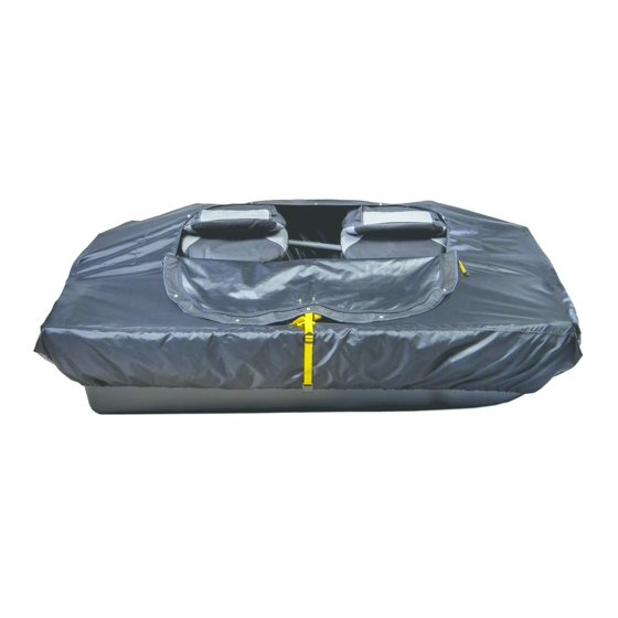 Ice Fishing 6405 New Frabill Cover Large Shelters Aegis