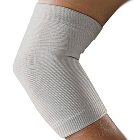 Elastic Arm & Elbow High Compression Sleeve For Men &