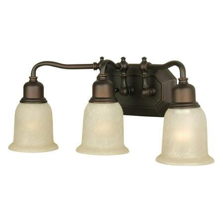 - Craftmade Heritage 15819 Vanity Light