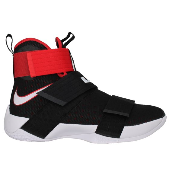 reputable site cecbd 4a0f4 Nike - nike zoom soldier 10 black/white-red men's basketball ...