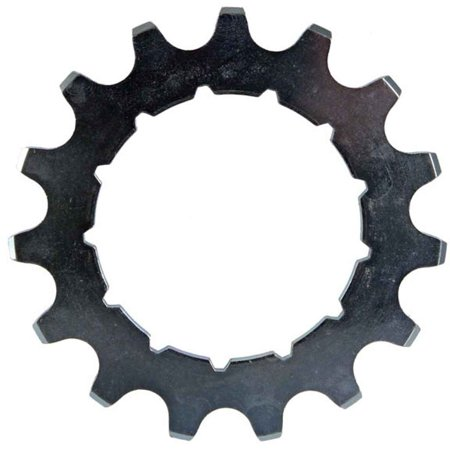 Rohloff Speedhub splined sprocket, steel - 15t - 8543