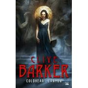 Coldheart Canyon - eBook
