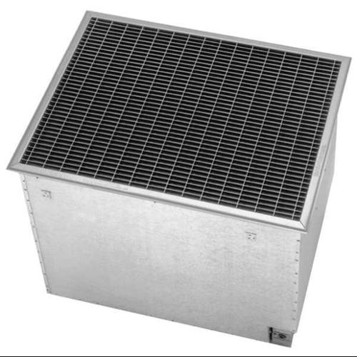 WILLIAMS COMFORT PRODUCTS 4505622A Floor Heater,Top,NG,45...