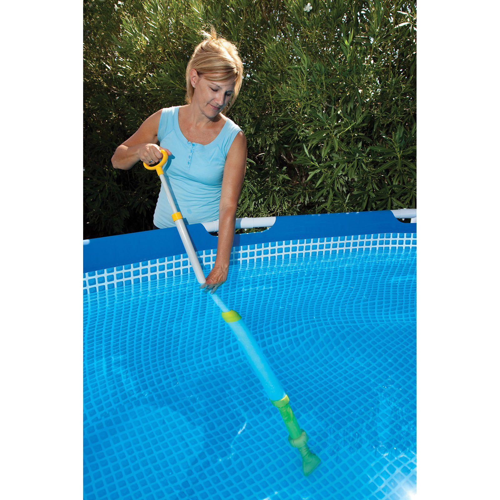 Game Hot Tub and Small Pool Vacuum by Game