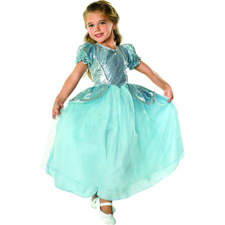 Girl's Cinderella Costume Rubies M