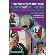Fluency Doesn't Just Happen with Addition and Subtraction - eBook