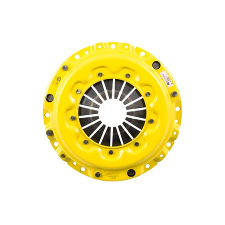 Act Heavy Duty Springs (ACT 1996 Honda Civic del Sol P/PL Heavy Duty Clutch Pressure Plate)