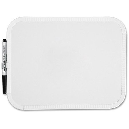 Sparco Mini Dry Erase Board, 8.5