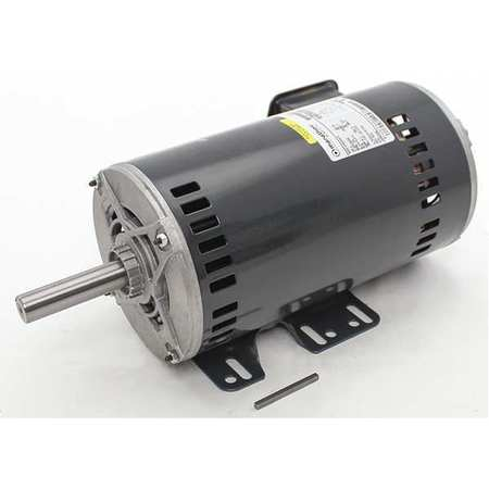 Carrier HD60FK650 Motor,208/230-460V,3-Phase,5 HP,1725 rp...