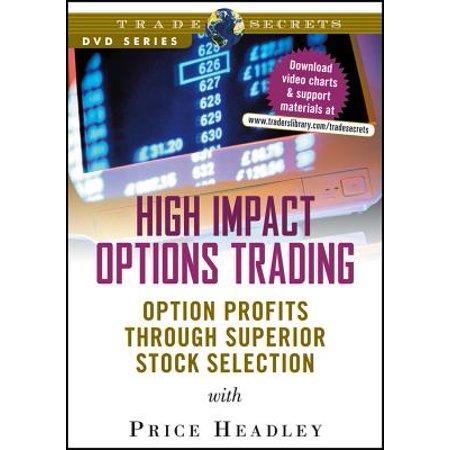 High option trading stocks