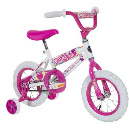 Magna Sweetheart 12u0022 Kids Bike - Pink